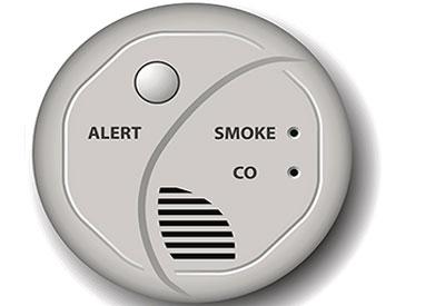 smoke-carbon-monoxide-detector
