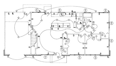 electrical-plan-for-a-house