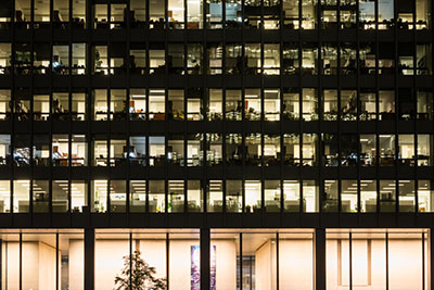 modern-office-building-night-lighting