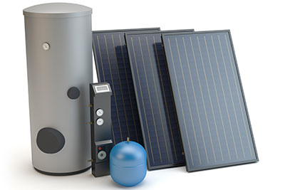 Solar-panels-and-boiler