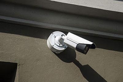 CCTV Camera - Exterior