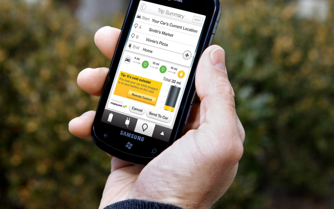 Our Top 3 Mobile Applications For Electricians