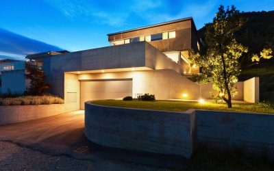 Why Your Home Needs Outdoor Security Lighting
