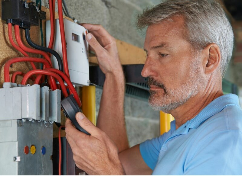 Should I Get an Electrical Inspection?