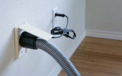 Central Vacuums: Pros & Cons